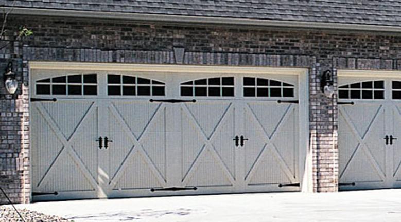 carriage house garage doorsCarriage House garage doors