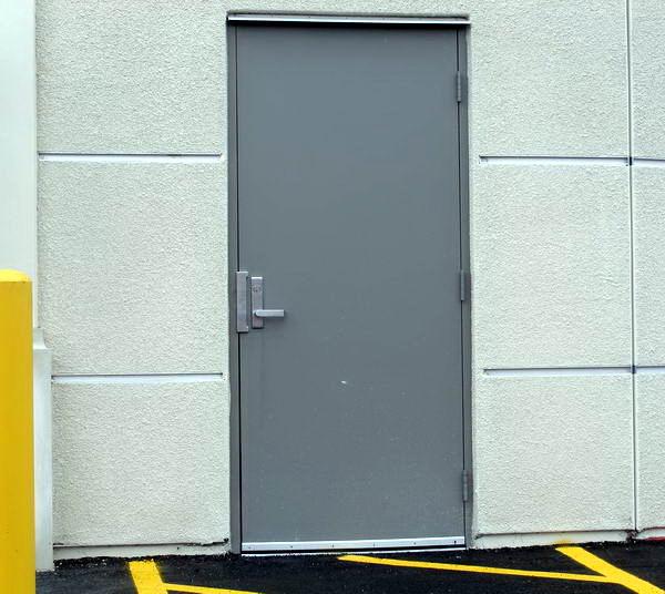 Hollow Metal Doors Faith Door Service