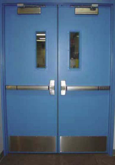 Sitemap & Hollow Metal Doors-Faith Door Service